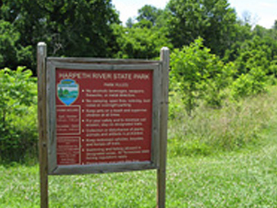 Harpeth River State Park