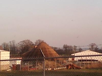 Harrisburg Industrial
