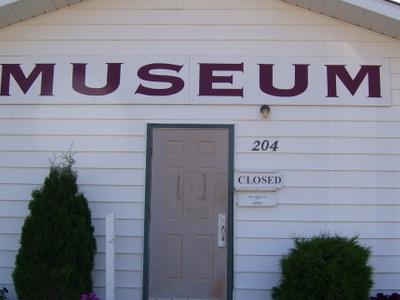 Harris  Museum Closed