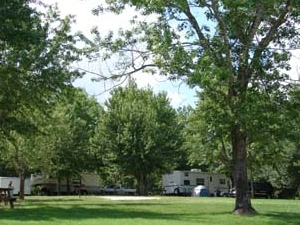 Harrison Village Campground