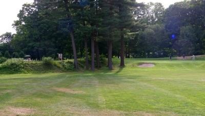 Harrisville Golf Course