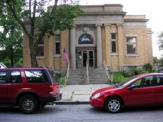 Hartford  City  Library