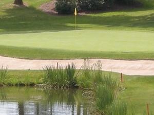 Hartford Golf Club - Curso 1