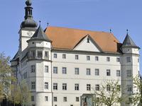 Hartheim Castle