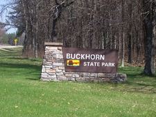 Hartman Creek State Park