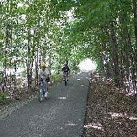 Hart-Montague Trail State Park