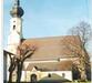 Hart Pilgrimage Church, Austria