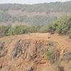 Hart Point - Matheran - Maharashtra - India