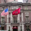 Harvard Club Of New York City