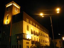 Haskovo Municipality Hall