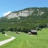 Hasliberg Panorama - Alpine Meadows