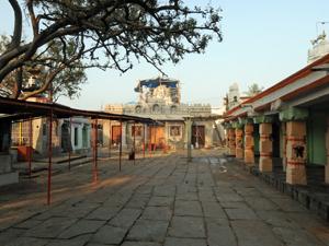 Hassanamba Temple