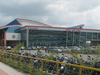 Hassan New Bus Stand