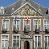 Hasselt Rathaus