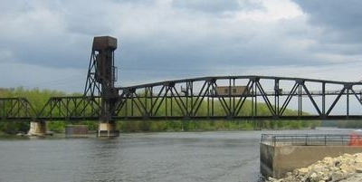 Hastings  Rail  Bridge
