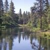 Hat Creek Landscape