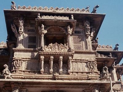 Hathee Singh Temple