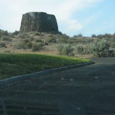 Hat Rock State Park