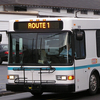 Hattiesburg H C T Bus
