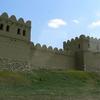 Hattusa Reconstructed Wall