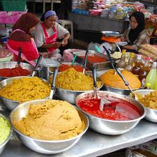 Hat Yai Market