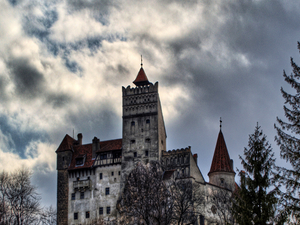 Discover Dracula's Castles