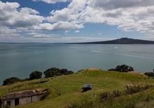 Hauraki Gulf - Auckland NZ