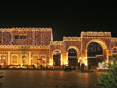 Haveli In Karnal