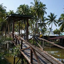Hawaii Beach - Sarawak