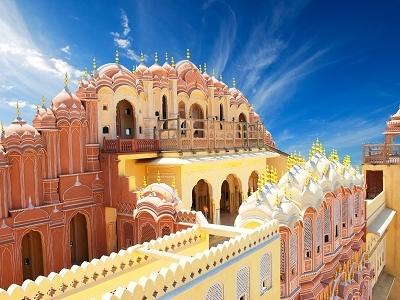 Hawa Mahal - Jaipur