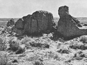 Ruinas Hawikuh