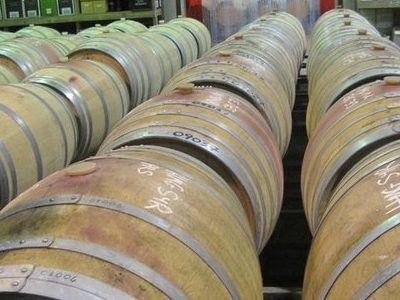 Inside A Hawke's Bay Winery