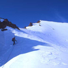 Hawkins Glaciar