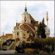 Haydn Church (Mountain Church)