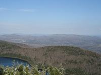 Haystack Mountain