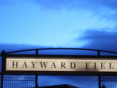 Hayward Field