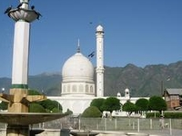 Hazratbal Vijaywada Mezquita