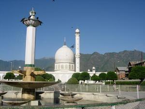 Hazratbal Mesquita Vijaywada