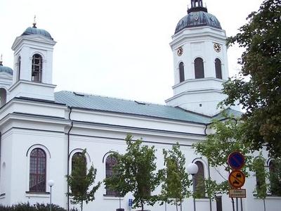 Härnösand Cathedral