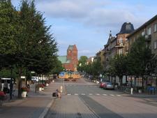 Hässleholm Center