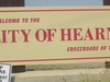 Hearne   Sign