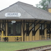 Hearne Railroad Depot Museum