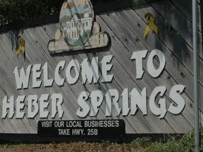 Heber Springs