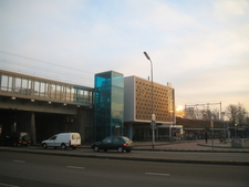 Heemstede Railway Station