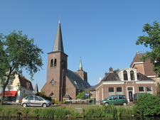 Heerenveen Church