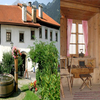 Heimatmuseum Pfunds Tyrol Austria