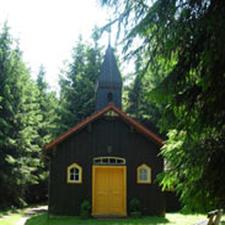 Heimkehrerwaldkapelle