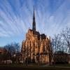 Heinz Chapel - Pittsburgh PA