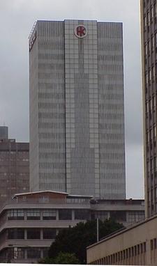 Hekro Towers