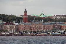 Helsingborg Waterfront